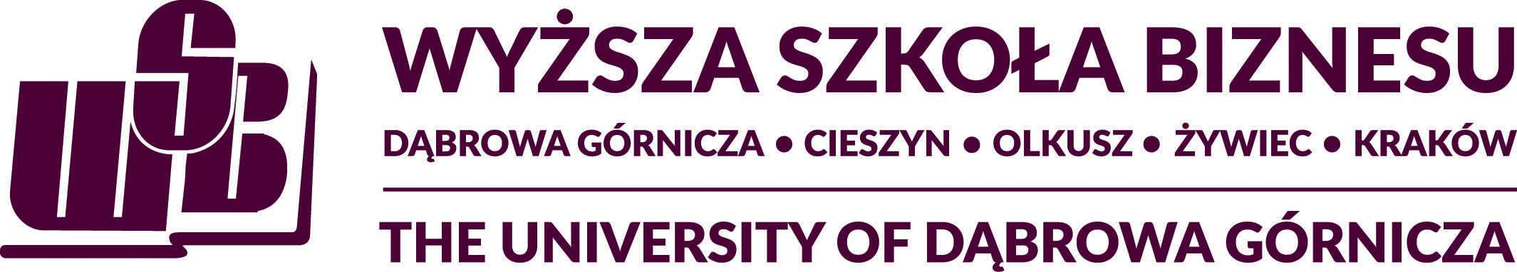 UNIVERSITY OF DABROWA GORNICZA, FACULTY OF APPLIED SCIENCES, POLAND