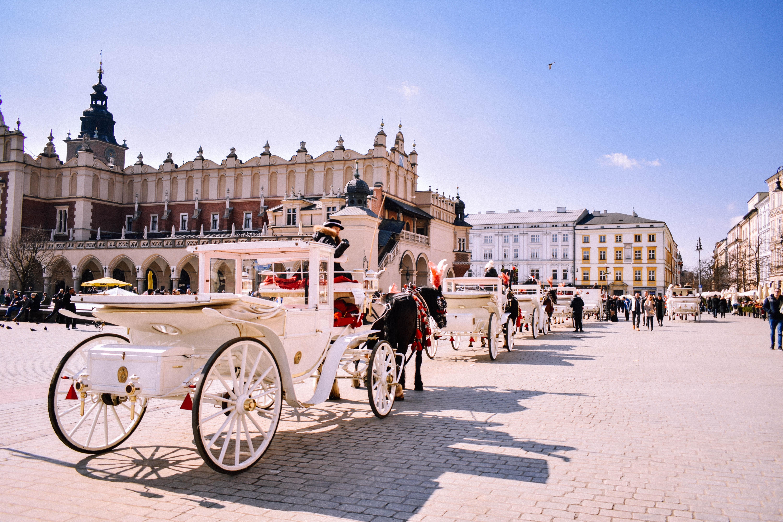 Stary Rynek Krakow