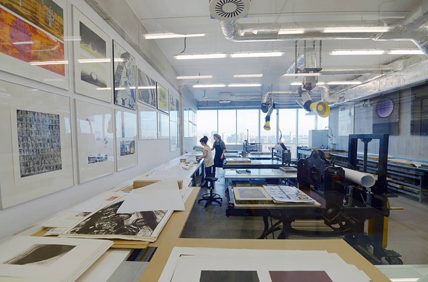 The Eugeniusz Geppert Academy of Art and Design in Wrocaw | GO POLAND! |  STUDY IN POLAND
