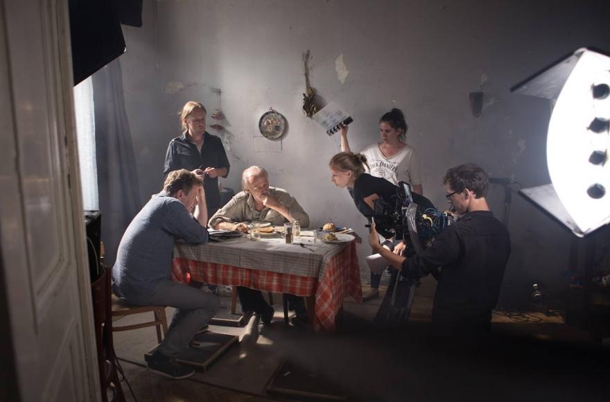 Warsaw Film School | GO POLAND! | STUDY IN POLAND