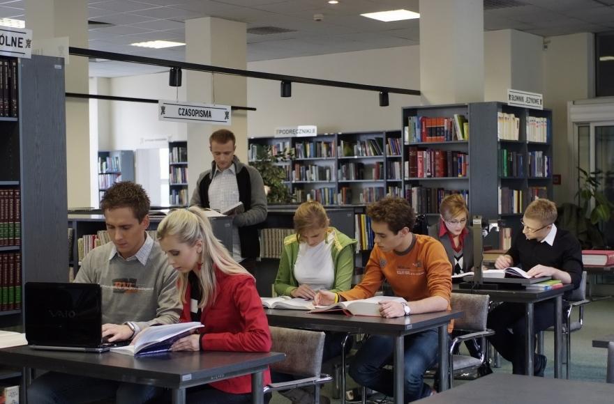 Cracow University of Economics | study.gov.pl