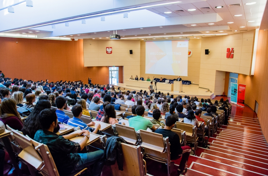 university  lodz  poland study  poland